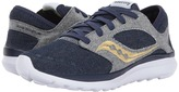 Saucony Kineta Relay Denim Women's Shoes