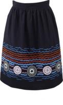 Peter Pilotto Iris Skirt