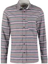Chevignon Riding Straight Fit Shirt Gris Chine