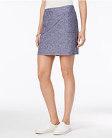 Style&Co. Style & Co. Melange Skort, Only at Macy's
