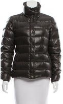 Moncler Clairy Down Jacket