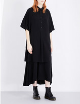 Y's YS Oversized woven top