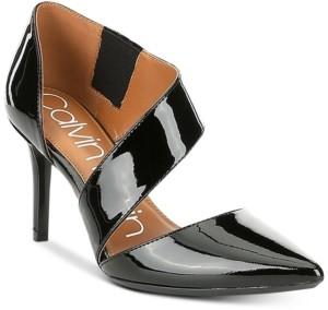 Calvin Klein Women's Gella Dress Pumps Women's Shoes