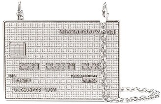 Alexander Wang Wangloc Minaudiere clutch bag
