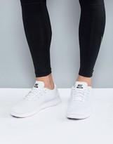 Nike Running Free Run 2 Trainers In White 880839-100