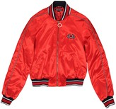 Tommy Hilfiger Red Jacket for Women