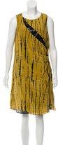 Sachin + Babi Sleeveless Embellished Mini Dress