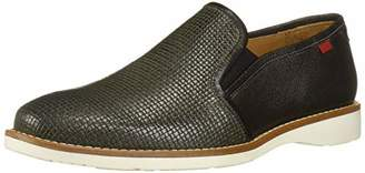 Marc Joseph New York Mens Leather Made in Brazil Lafayette Loafer Driving Style