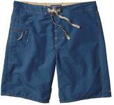 "Patagonia Men's Solid Wavefarer® Board Shorts - 19"""
