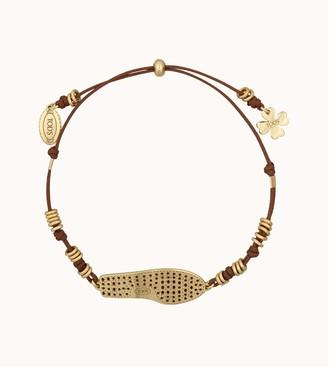Tod's Gommino Bracelet