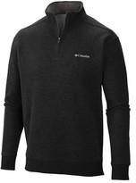 Columbia Men's Hart Mountain II Half Zip Pullover