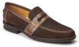 Sandro Moscoloni Everett Penny Loafer