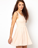 Primark Mesh Sweetheart Dress