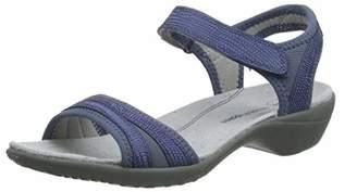 Hush Puppies Athos, Women Heels Open Toe Sandals,(42 EU)