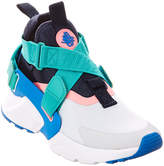 Nike Huarache City High Gs Sneaker