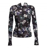 adidas by Stella McCartney Multicolour Adizero Hooded Jacket