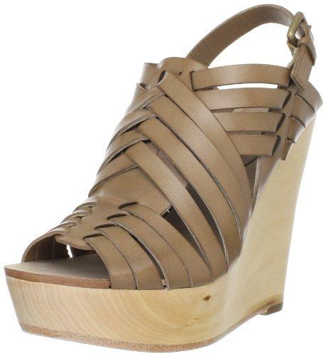 Ash Women's Oman Wedge Sandal