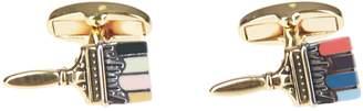Paul Smith Brush-shaped Cufflinks
