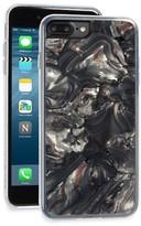 Zero Gravity Slate Iphone Case - Grey
