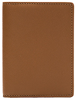 Common Projects Cardholder Wallet in Tan.