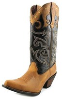 Durango Crush Pointed Toe Leather Western Boot.