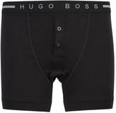 Boss Black Cotton Boxer Briefs