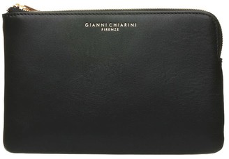 Gianni Chiarini Gianni Chiarini Black Leather