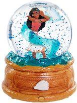 Disney Disney's Moana Musical Globe & Jewelry Box