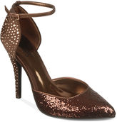 Carlos by Carlos Santana Gaia Pumps