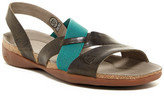 Keen Dauntless Strappy Open Toe Sandal