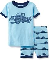 Old Navy Truck-Graphic Sleep Set for Toddler & Baby