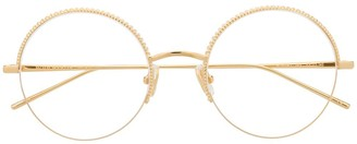 Boucheron Eyewear Serpent Boheme optical glasses