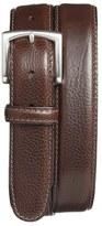 Bosca Men's Calfskin Leather Belt