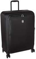 Victorinox Connex Large Softside Case (Black) Luggage