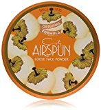 Coty AirSpun Loose Face Powder 070-24 Translucent, 2.3 oz