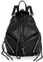 Rebecca Minkoff Julian Convertible Mini Leather Backpack
