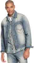 Rocawear Jacket, War Machine Jacket