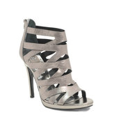 DV By Dolce Vita Carter Strapped Heeled Sandals