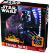 Star Wars Trivia Box