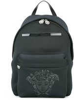 Young Versace Medusa backpack