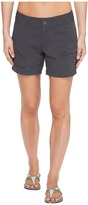 Columbia Silver Ridge Stretch Shorts Women's Shorts