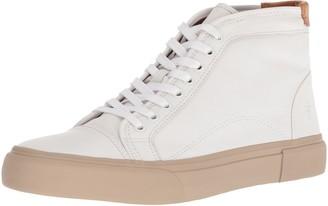 Frye Men's Ludlow Cap Toe HIGH Sneaker