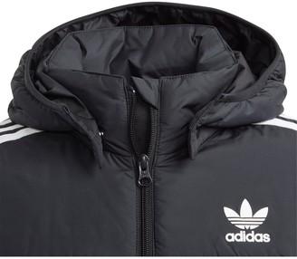 adidas Children'sPadded Jacket - Black