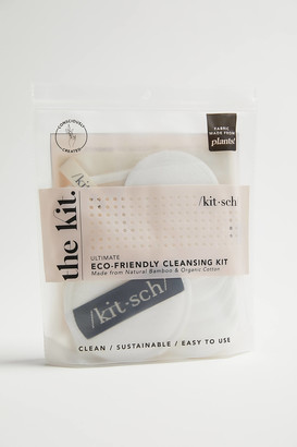 Kitsch Eco-Friendly Cleansing Kit
