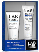 Lab Series Skincare for Men High Performance Duo Set