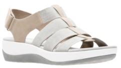 Clarks Women's Cloudsteppers Arla Shaylie Sandals Women's Shoes