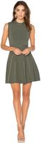 Ronny Kobo Mahira Dress