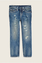 True Religion Toddler/Little Kids Geno Super T Jean