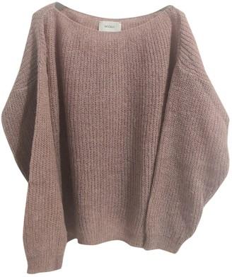 Vicolo Pink Knitwear for Women
