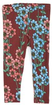 Mini Rodini Infant Girl's Daisy Leggings